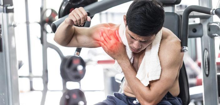 Was ist das Schulter-Impingement und welche Übungen können helfen?