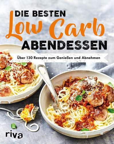 Low Carb, Abendessen