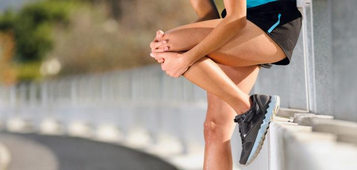 Knieschmerzen, Schmerzen im Knie