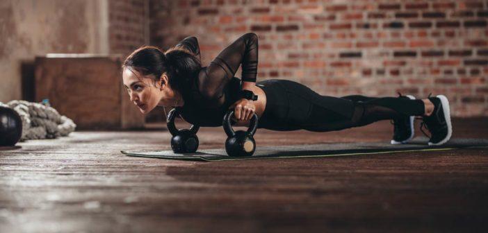 so wichtig sind Neuroathletische core-übungen für eine stabile Mitte