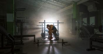 Effektive Übungen für Fintess und Muskelaufbau und abnehmen