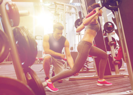 Fitness für Anfänger IV: Der erste Trainingsplan