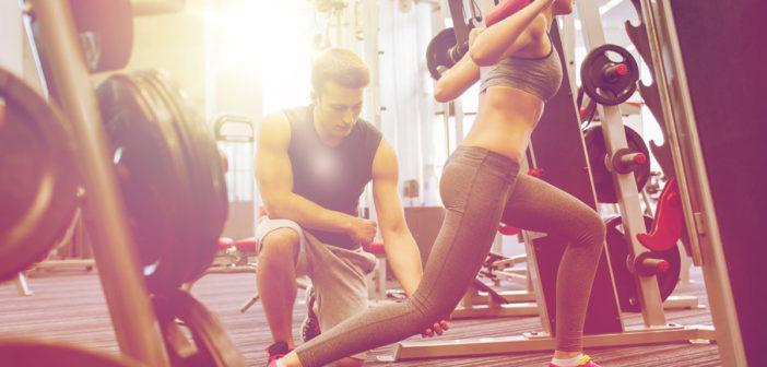 Fitness für Anfänger: Fehler vermeiden und effektiv trainieren!