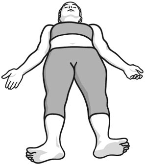 Übungen gegen Verspannungen im Schulter-Nacken-Bereich