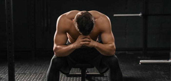 Stress als Ursache für verletzungen