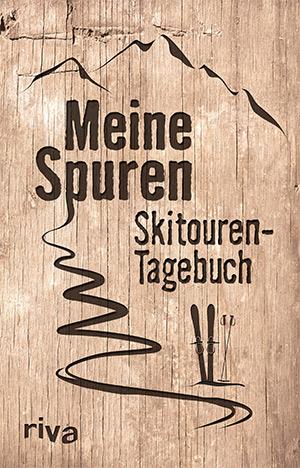 Das Tagebuch für Skitouren