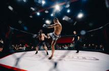 6 effektive Tipps für Anfänger: So wichtig sind Beinarbeit und Bewegung im Mixed Martial Arts