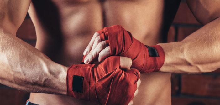 MMA Anfänger Tipps: Die Grundhaltung