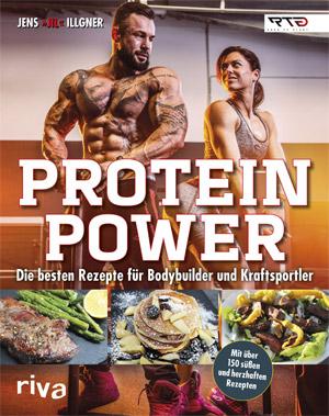 Die besten Rezepte für Bodybuilder und Kraftsportler