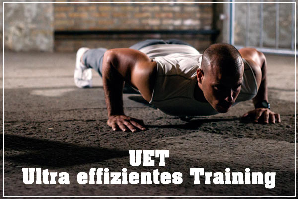 effektives krafttraining