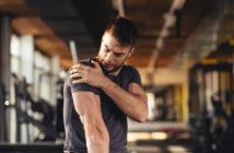 Sehnenentzündung: Typische Verletzung beim Krafttraining