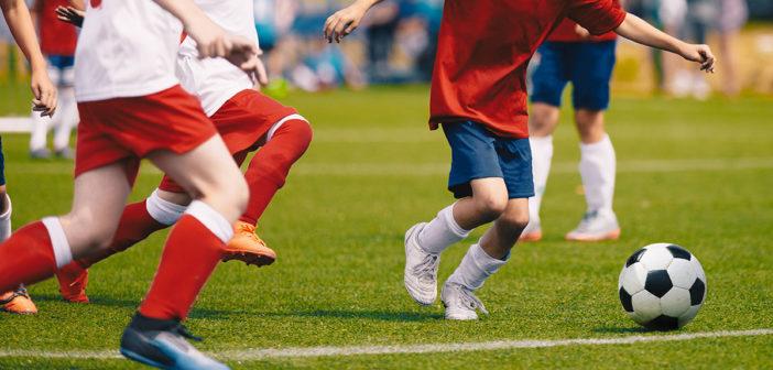 funino ist das spielsystem der zukunft im kinderfußball