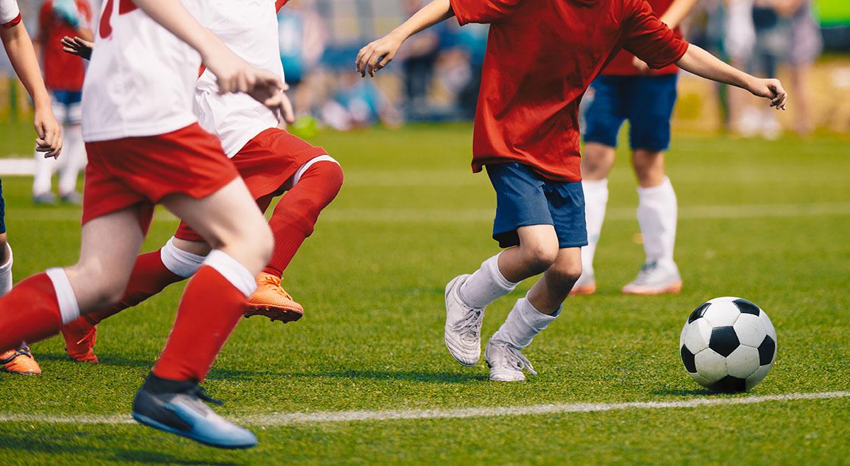 Revolutioniert Funino Den Kinderfussball Fussballtraining