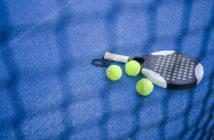Padel-Tennis: Welches Zubehör benötige ich? Schläger, Bälle, Schuhe