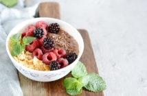 leckere, gesunde und kalorienarme Rezeptideen zum Abnehmen