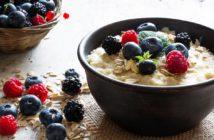 Darum ist Porridge ein ideales Frühstück