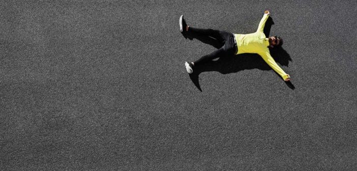 Triathlon training: über die Wichtigkeit von Regeneration und Schlaf