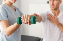 Darf ich mit Schulterverletzung trainieren? Hilfe, Tipps und Übungen