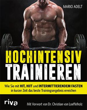 HIT, HIIT, hochintensiv trainieren