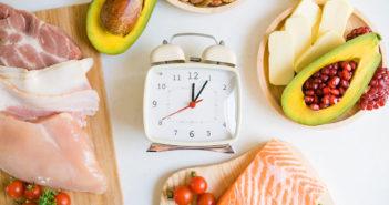 Intermittierendes Fasten, Intervallfasten bzw. Kurzzeitfasten: Ist das wirklich sinnvoll und kann man damit abnehmen?
