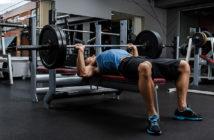 So trainieren Sie richtig für das Bankdrücken: Technik, Kraft, Training, Übungen und Trainingsplan