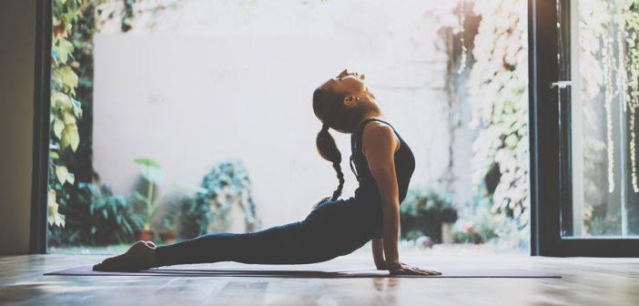 Yoga Übungen, Wissen und Tipps für Anfänger