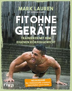 bodyweight training: die besten übungen