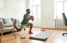 30 tage challenge für zuhause: ideal zum abnehmen und schnell fit werden