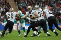 NFL: Spielzüge im American Football