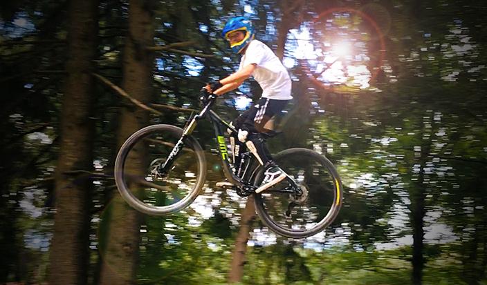 bikeparks rund um münchen
