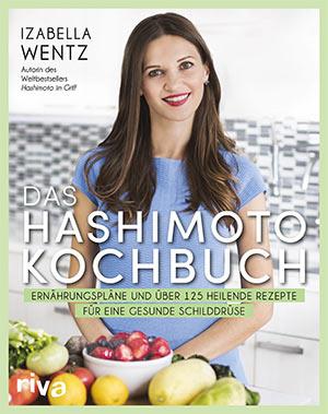 Hashimoto: Ernährungstipps und Rezepte