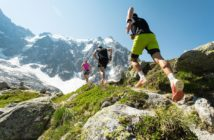 So trainiert Kilain Jornet: Ausdauertraining für Trailrunner, Bergläufer und Skitouren