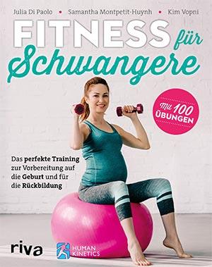 sport während der schwangerschaft: übungen und tipps