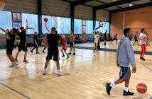 Munich Indoor Basketball: Die neue Basketballhalle für München