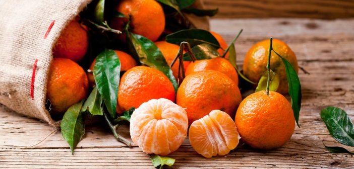 Clementinen: Der ideale Vitamin C-Lieferant & ideal zum Abnehmen.
