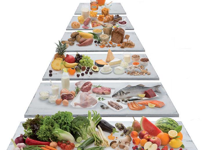 Abnehmen: Ernährungstipps für Männer