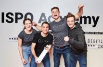 ISPO München 2020: Brandnew Preisträger