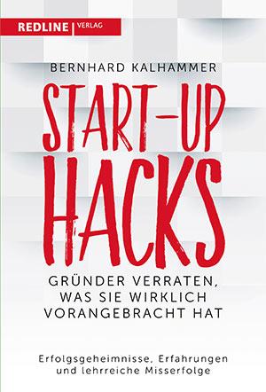 Buch zum Thema Start Up
