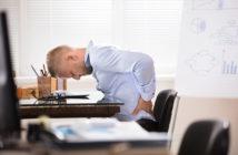 Bewegungsmangel: Darum macht uns Sitzen krank