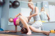 Der Einfluss von Faszien auf Schmerzen des Bewegungsapparats
