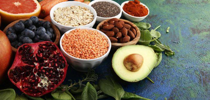 Die richtige Ernährung für ein starkes Immunsystem