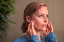 Kiefer-Entspannungsübungen: Einfache aber effektive Selbstmassage der Kaumuskulatur