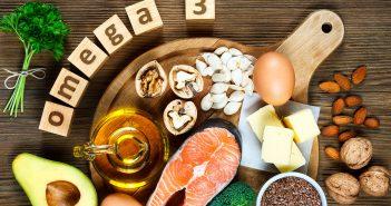 Omega-3 und Omega-6-Fettsäuren: Welche Fette helfen beim Abnehmen?