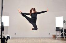 Fit durch die Covid-19-Krise: Tipps erfahrener Sportexperten. Abnehmen, Fitness, Training, Routine, Zuhause