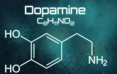 Neurotransmitter Dopamin