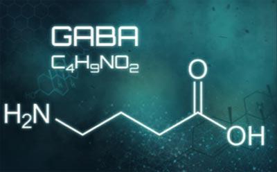 Neurotransmitter GABA