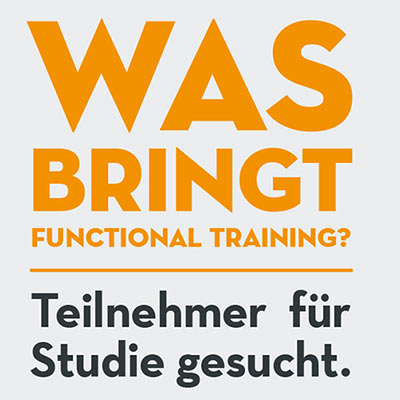 Studie: was bringt Functional Training