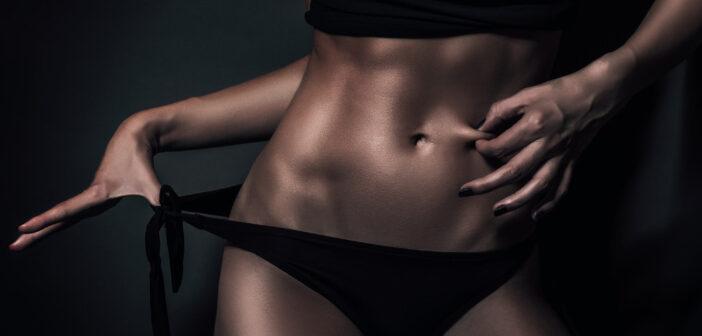 bauch, beine, po: übungen für einen attraktiven Körper