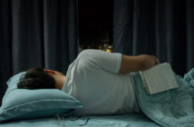 tipps zum einschlafen: was beim einschlafen wirklich hilft