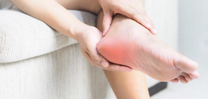 Welche Übungen bei Fersenschmerzen? diese übungen helfen bei fersensporn